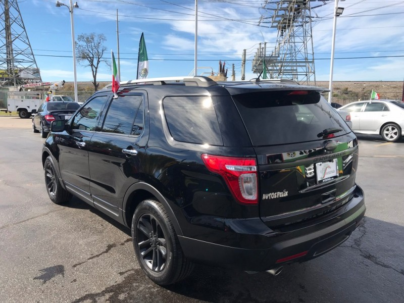 Ford Explorer 2015 price $1,000 Down!!