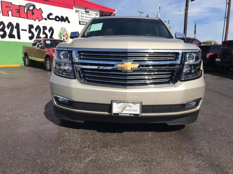 Chevrolet Suburban 2016 price $4,500 Down!!