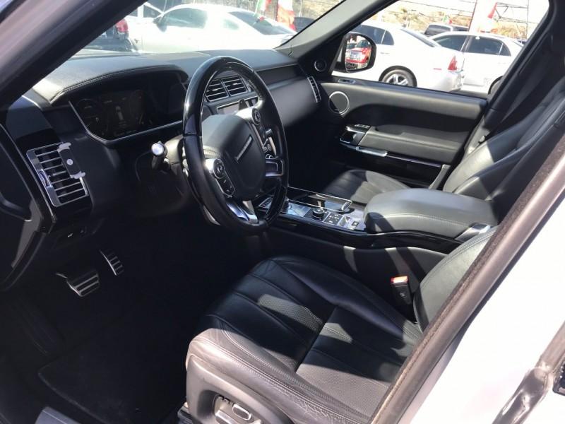 Land Rover Range Rover 2017 price 69,000!!