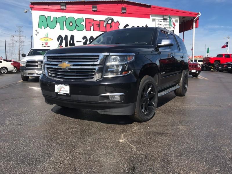 Chevrolet Tahoe 2017 price $5,000 Down!!