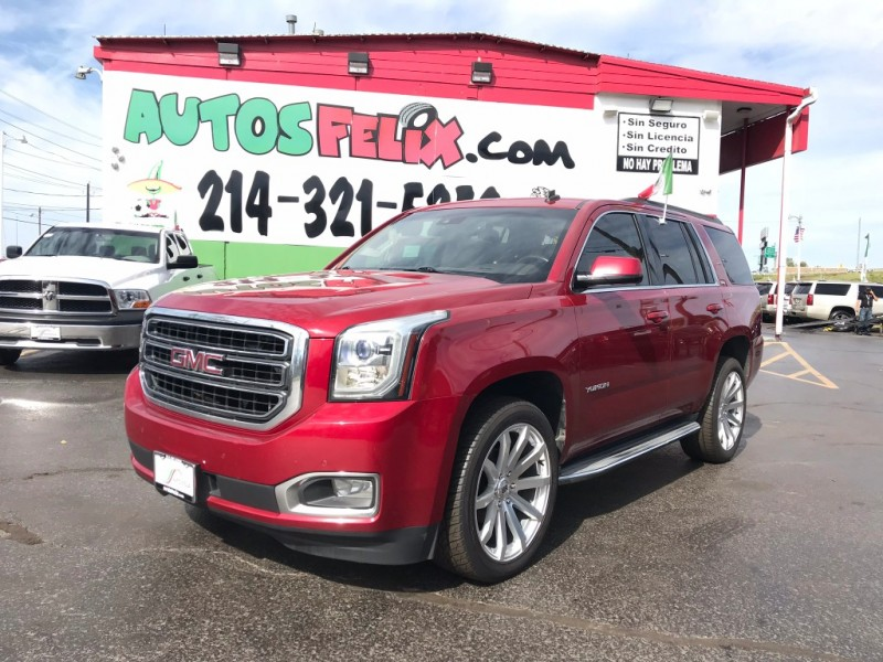 GMC Yukon 2018 price $5,500 Down!!