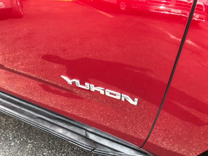 GMC Yukon 2018 price $5,500 Down!!
