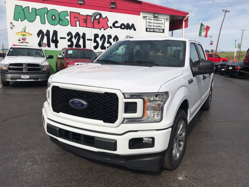 Ford F-150 2018 price $1,500 Down!!