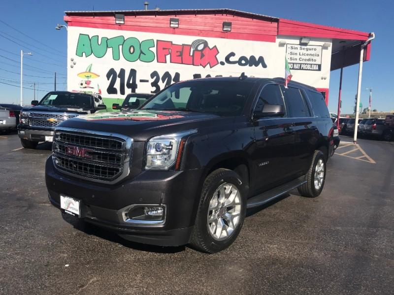 GMC Yukon 2018 price $5,000 Down!!