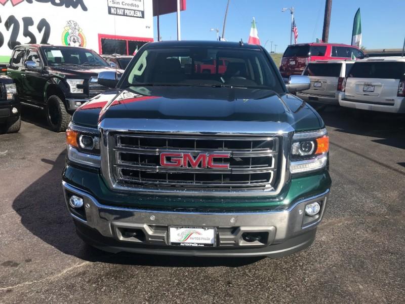 GMC Sierra 1500 2017 price $6,500 Down!!