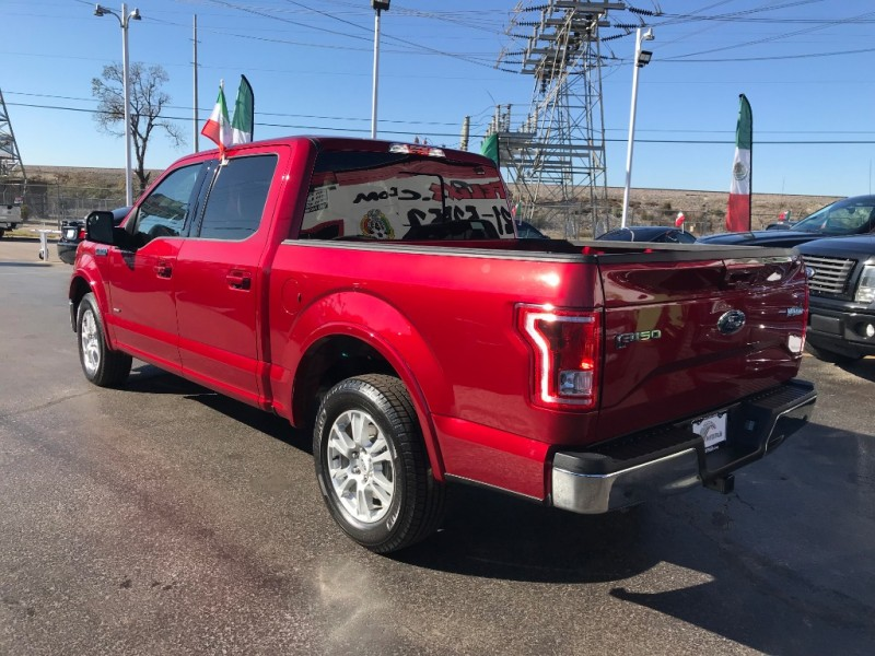 Ford F-150 2017 price $4,500 Down!!