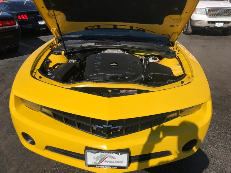 Chevrolet Camaro 2012 price 1,500 Down!!