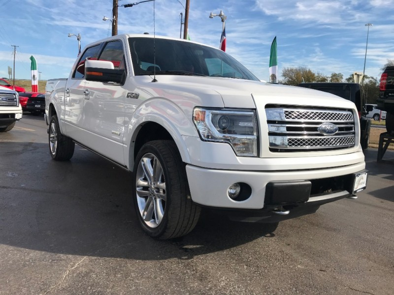 Ford F-150 2014 price $3,000 Down!!