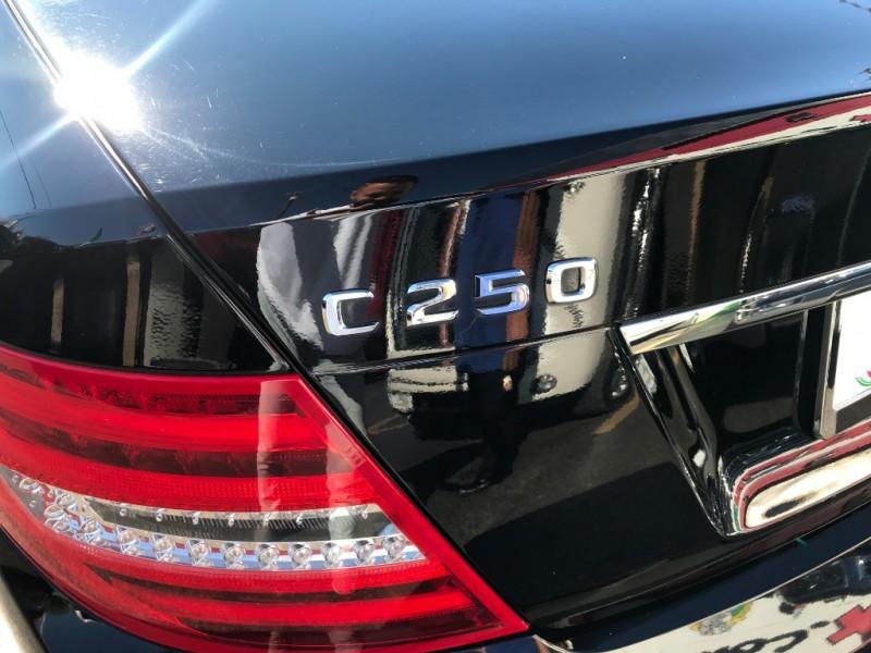 Mercedes-Benz C250 2012 price $2,000 Down!!