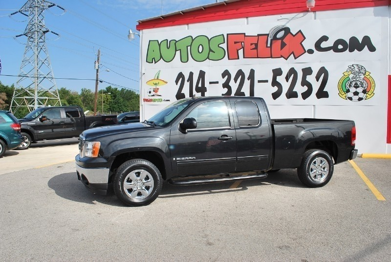 GMC Sierra 2011 price $1,500 down!!