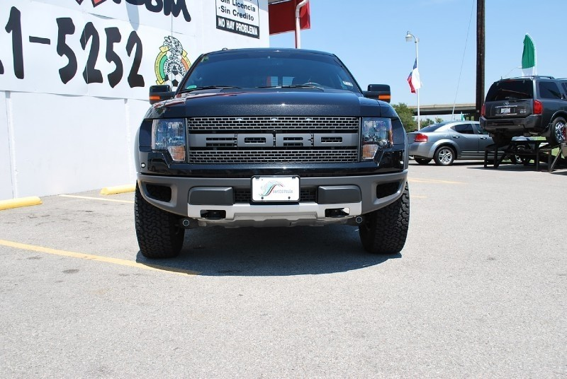 Ford F150 Raptor 2013 price $4,500 Down!!