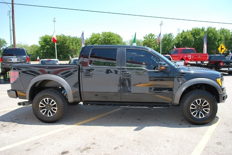 Ford F150 Raptor 2013 price $3,500 Down!!