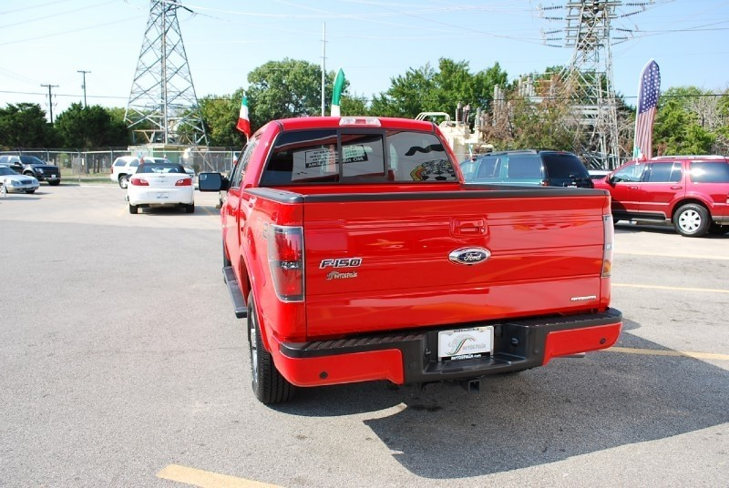 Ford F150 FX2 2012 price $2,500 Down!!