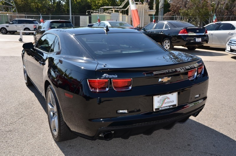 Chevrolet Camaro 2012 price $2,000 Down!!