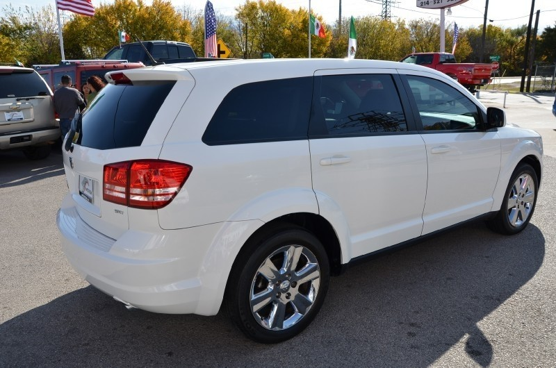 Dodge Journey 2011 price $1,000 Down!!