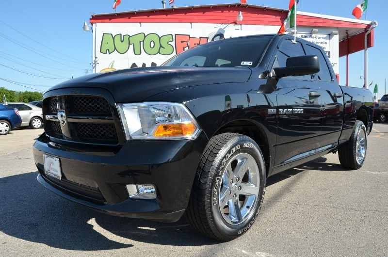 Dodge Ram 1500 2013 price $2,500 Down!!
