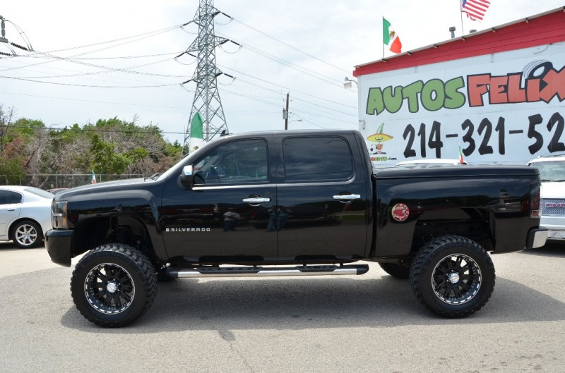 Chevrolet Silverado 2008 price $1,000 Down!!
