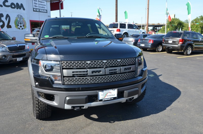 Ford F150 Raptor!!! 2015 price $5,500 Down!!