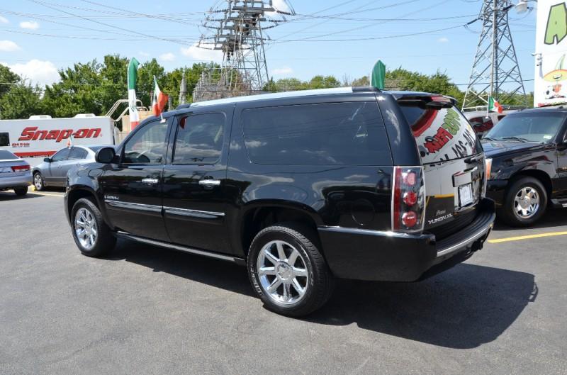 GMC Yukon Denali 2011 price $1,000 Down!!