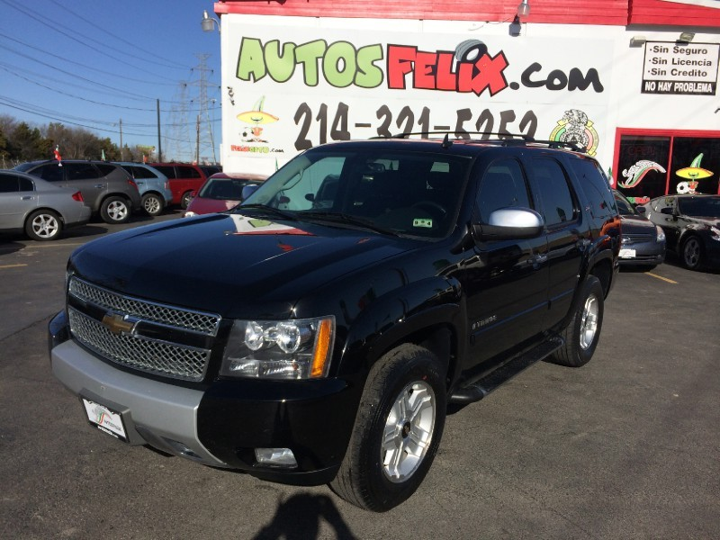 Chevrolet Tahoe Z-71 LTZ 2010 price $1500 Down!!