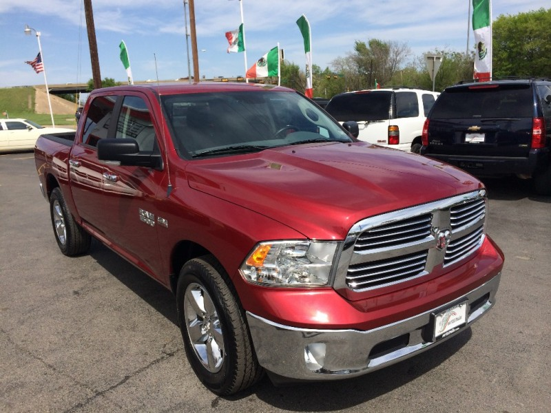 Dodge Ram Texas Edition 27k millas! 2014 price $2,000 Down!!