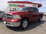 Dodge Ram Texas Edition 27k millas! 2014