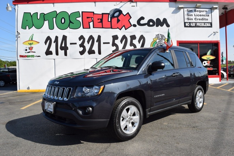 Jeep Compass 2014 price $1,500 Down!!