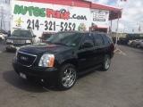 GMC Yukon SLT 2010