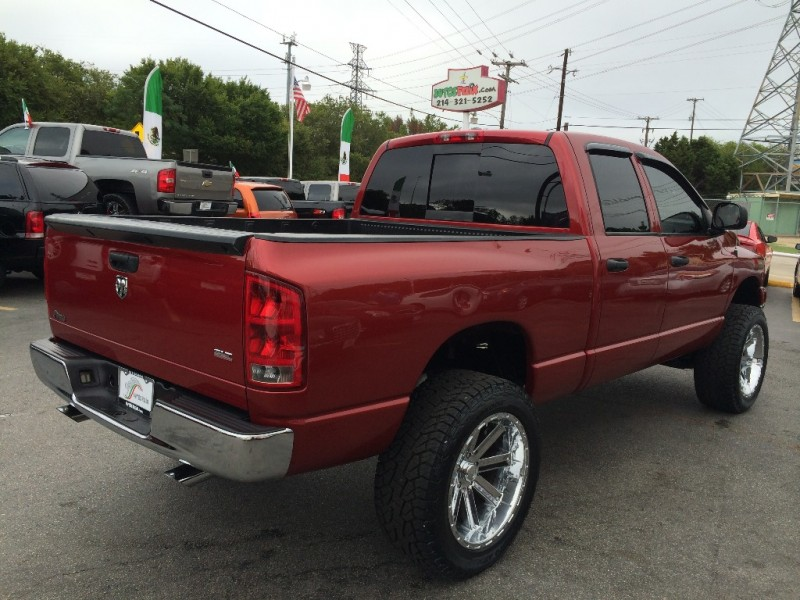 Dodge Ram 2008 price $2,000 Down!!