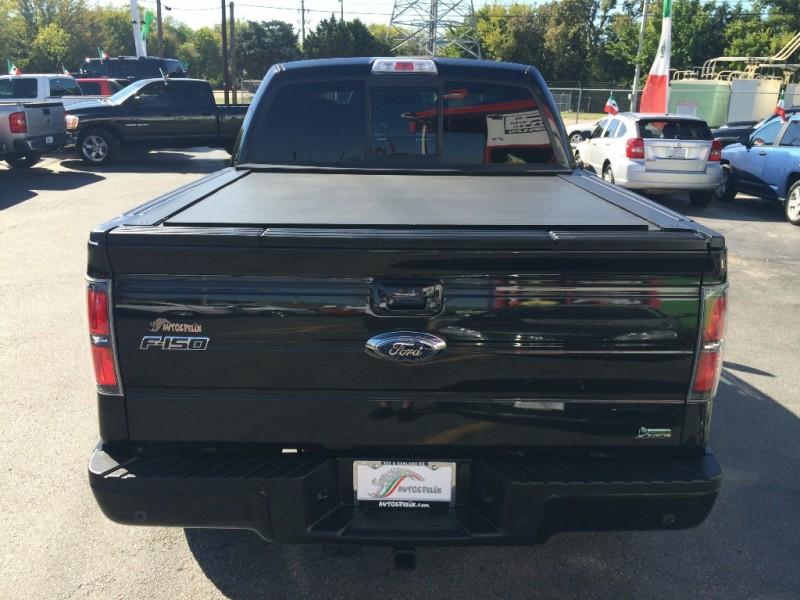 Ford F150 Fx4 Piel Navegacion!! 2012 price $1,500 Down!!