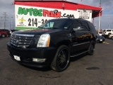 Cadillac Escalade Limited 2012