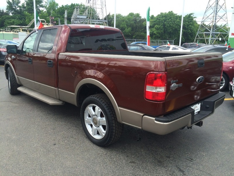 Ford F150 King Ranch 2008 price $1,000 Down!!