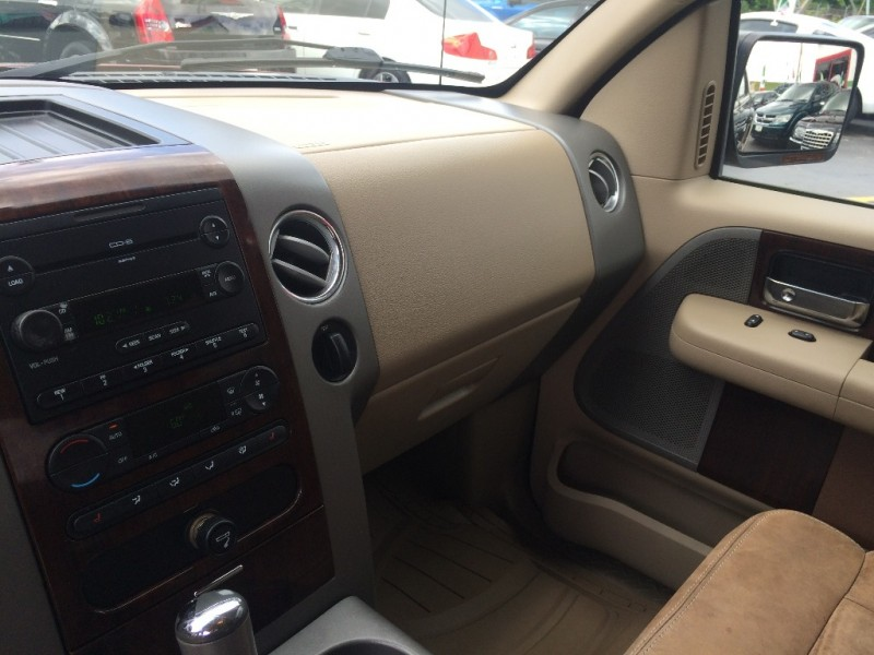 Ford F150 King Ranch 2008 price $1,500 Down!!