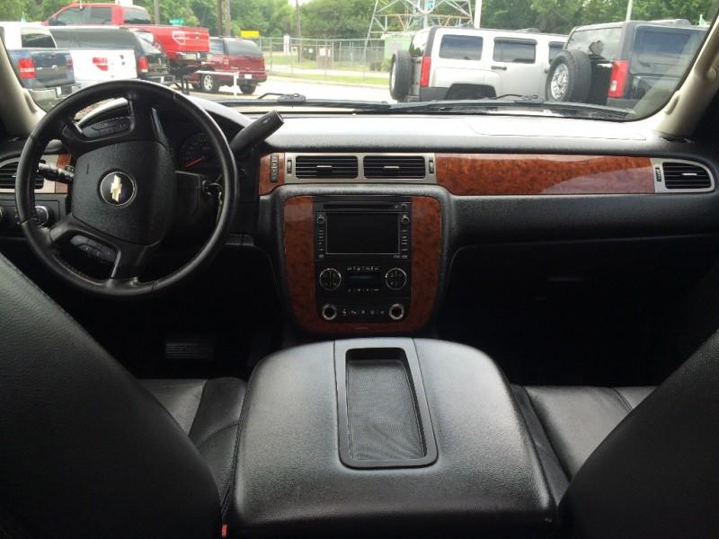 Chevrolet Tahoe LTZ Perla 2011 price 1500 Down!!