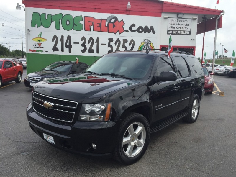 Chevrolet Tahoe 2012 price $1500 Down!!