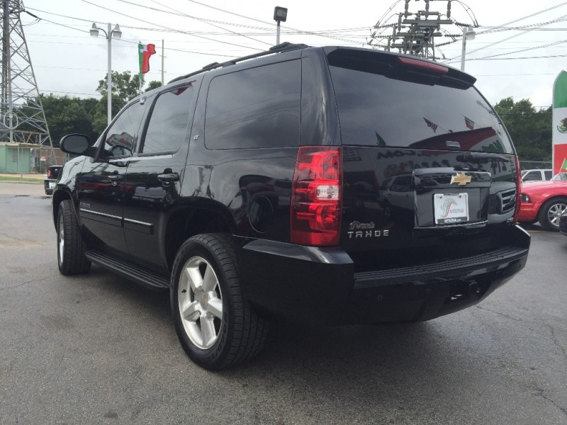 Chevrolet Tahoe 2012 price $1,500 Down!!