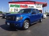 Ford F150 FX2 2014