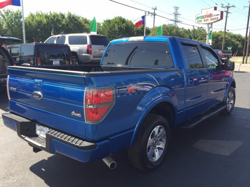 Ford F150 FX2 2014 price $2,500 Down!!