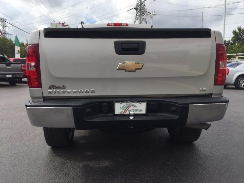 Chevrolet Silverado LT 2011 price 1500 Down!!