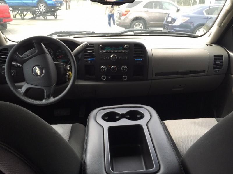 Chevrolet Silverado LT 2011 price 1,500 Down!!