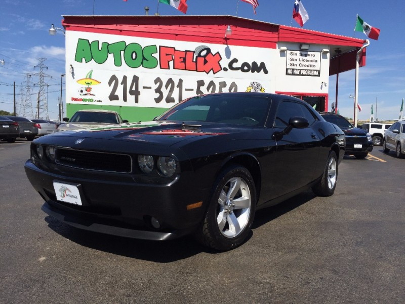 Dodge Challenger 2014 price $1,500 Down!!