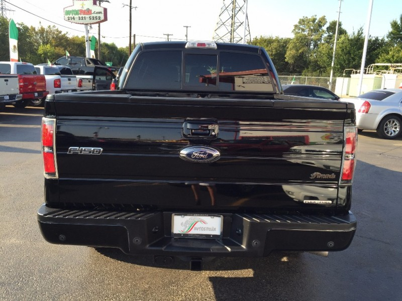 Ford F150 FX-4 2014 price $2,000 Down!!