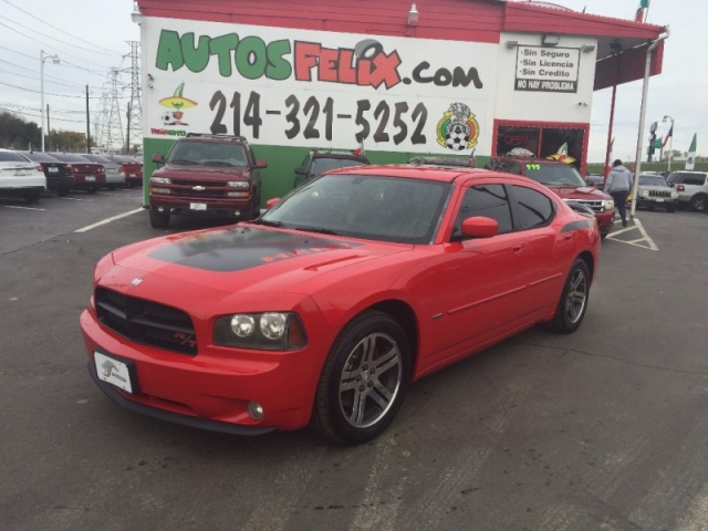2011 Dodge Charger Daytona Hemi
