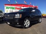 Chevrolet Tahoe LTZ Navigation 2011