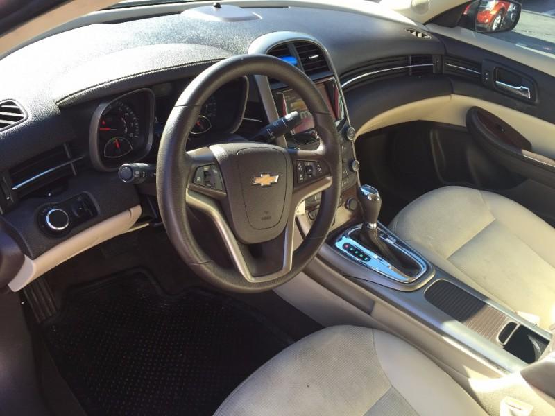 Chevrolet Malibu LTZ Navigation 2015 price $1,000 Down!!
