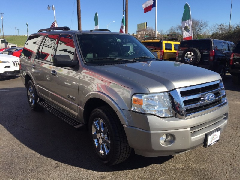 Ford Expedition Limited 2012 price 1,000 Down!!