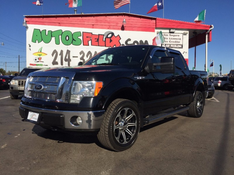 Ford F150 Lariat Navigation!! 2014 price $2,000 Down!!