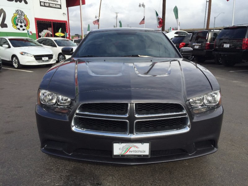 Dodge Charger SXT 2014 price $1,500 Down!!
