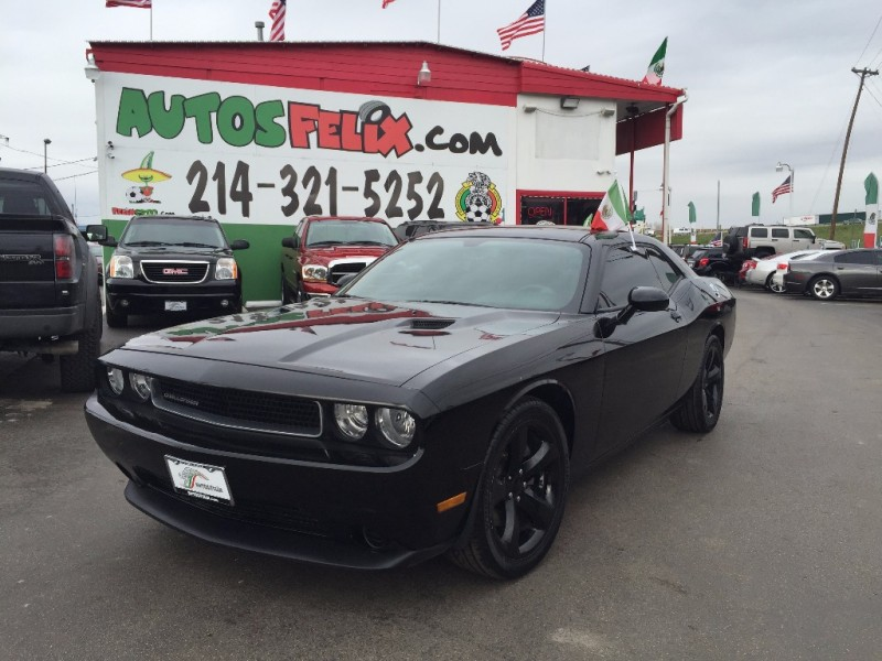Dodge Challenger SXT!!! 2014 price $2,000 Down!!