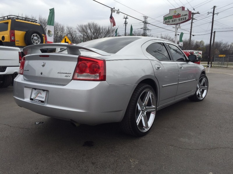 Dodge Charger SXT 3.5 2010 price $1,000 Down!!
